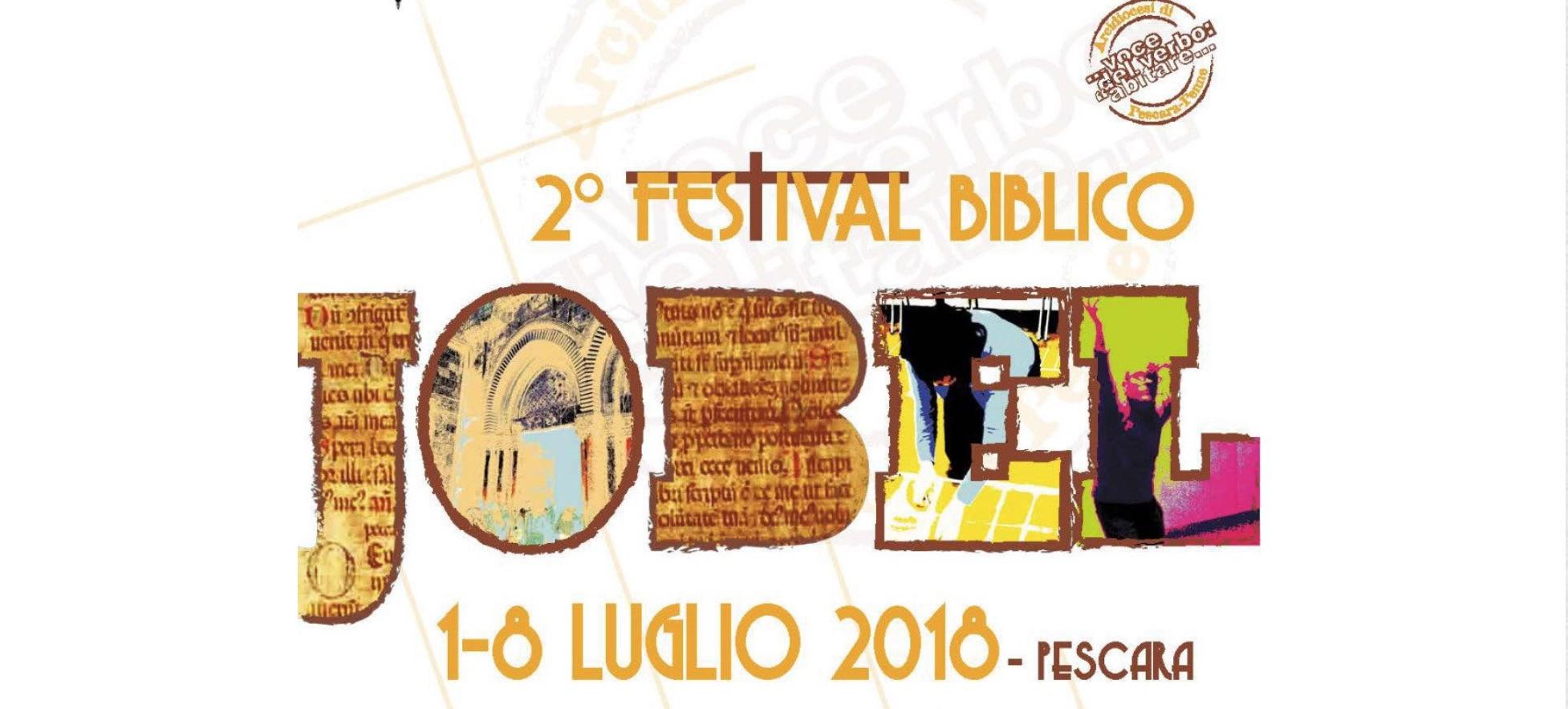 Jobel, festival biblico