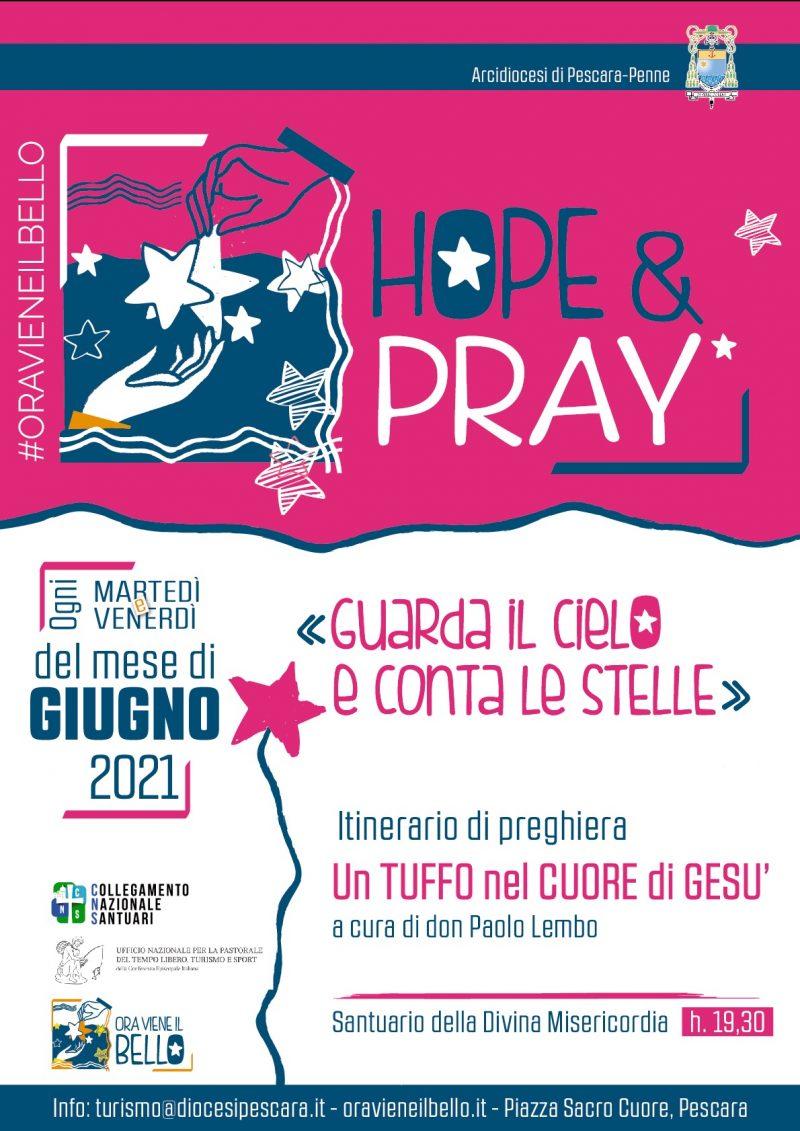 Hope and Pray